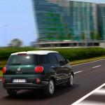 Fiat 500 L Living 1