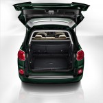 Fiat 500 L Living 4