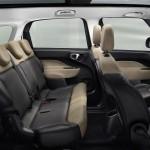 Fiat 500 L Living 5