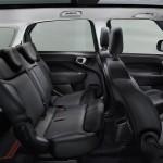 Fiat 500 L Living 7