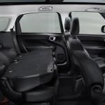 Fiat 500 L Living 8