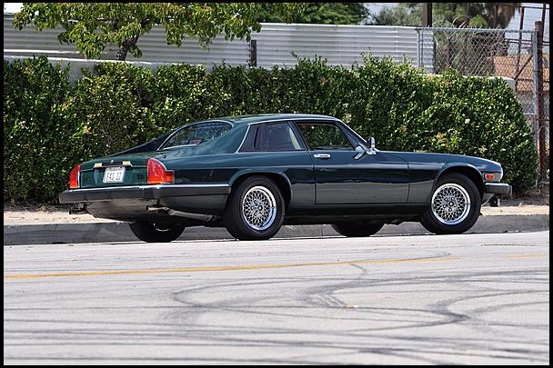 Jaguar-XJS 3
