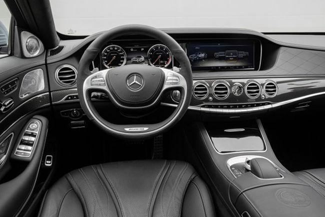 Mercedes S 63 AMG 03