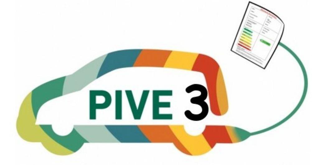 Plan PIVE 3