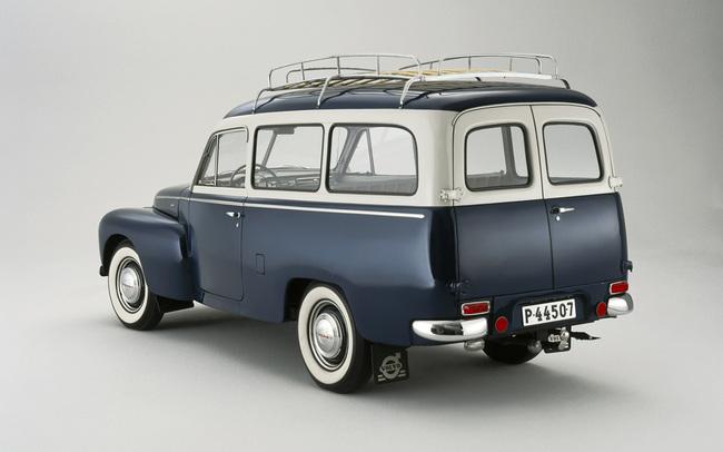 Volvo Duett 7