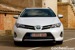 prueba Toyota Auris Touring Sports 20