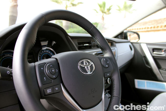prueba Toyota Auris Touring Sports 24