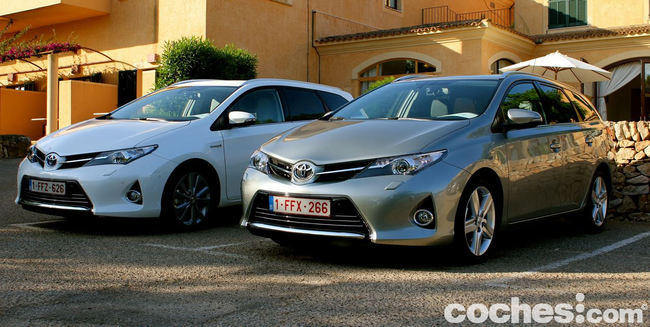prueba Toyota Auris Touring Sports 32