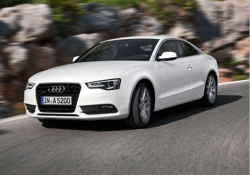 Audi A5 Advance edition 2