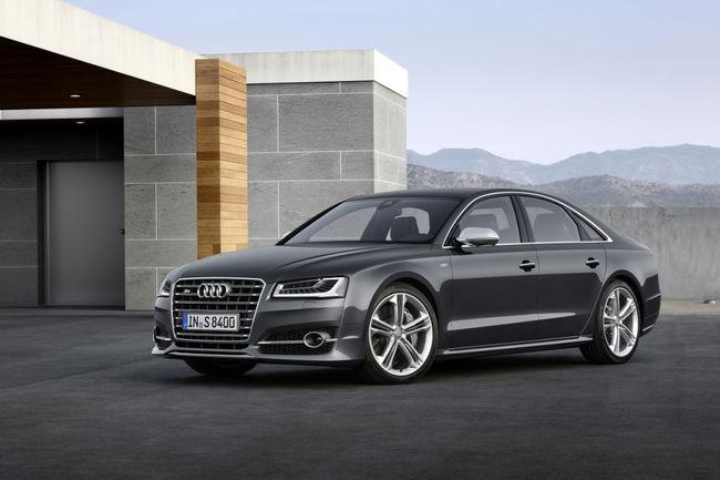 Audi A8 2013 12
