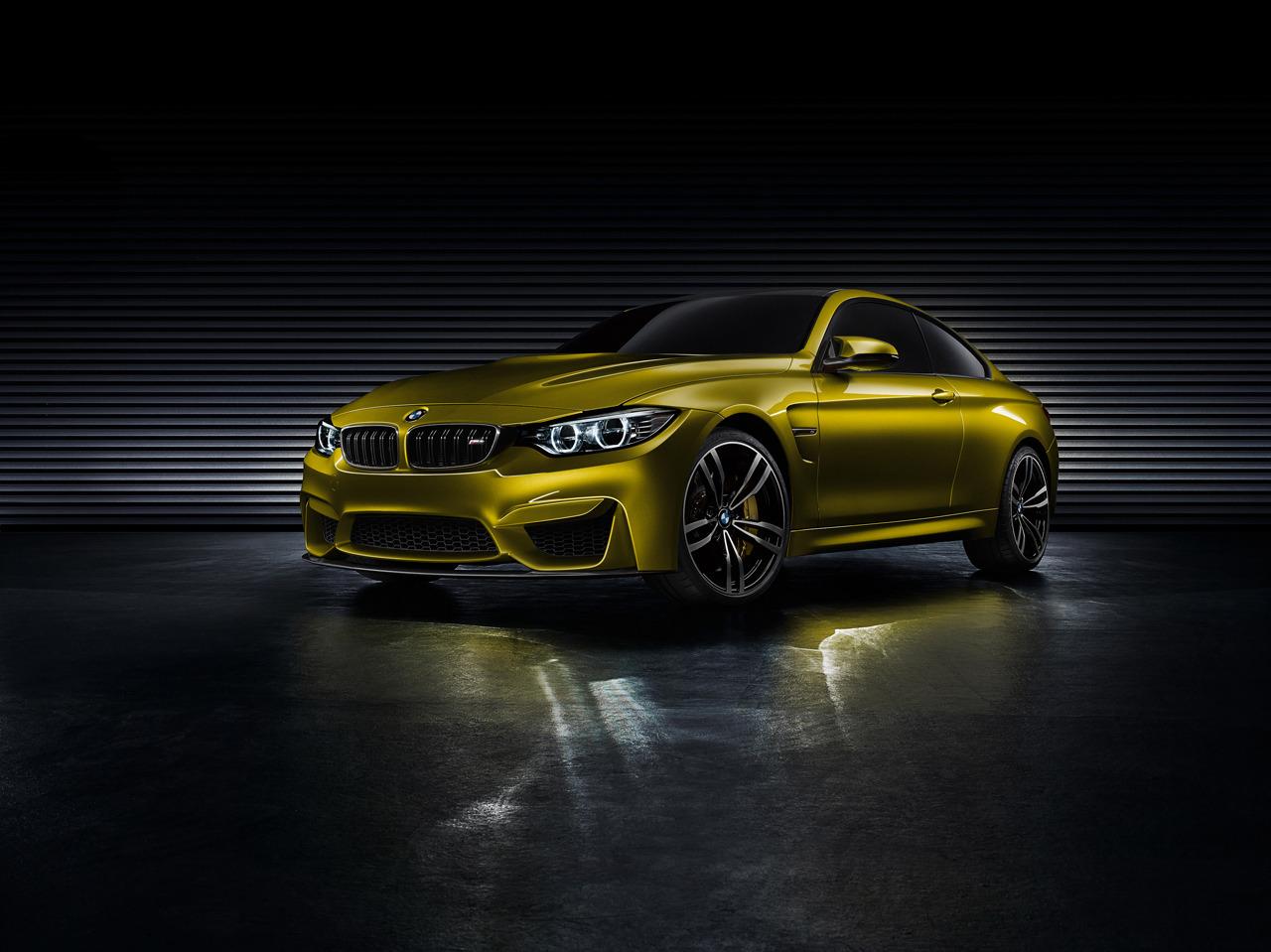 BMW M4 Concept 2013 02