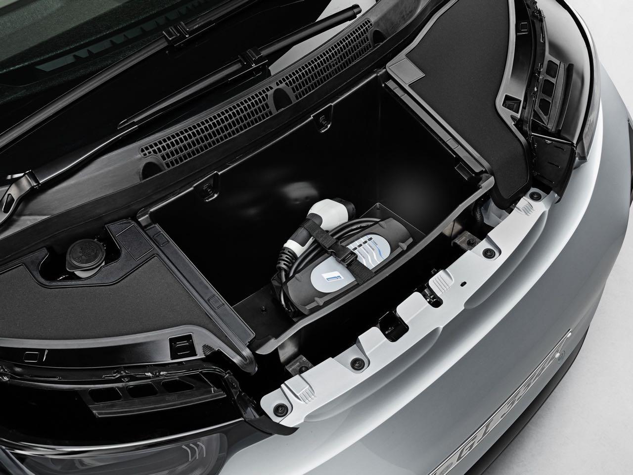 BMW i3 2013 – 40
