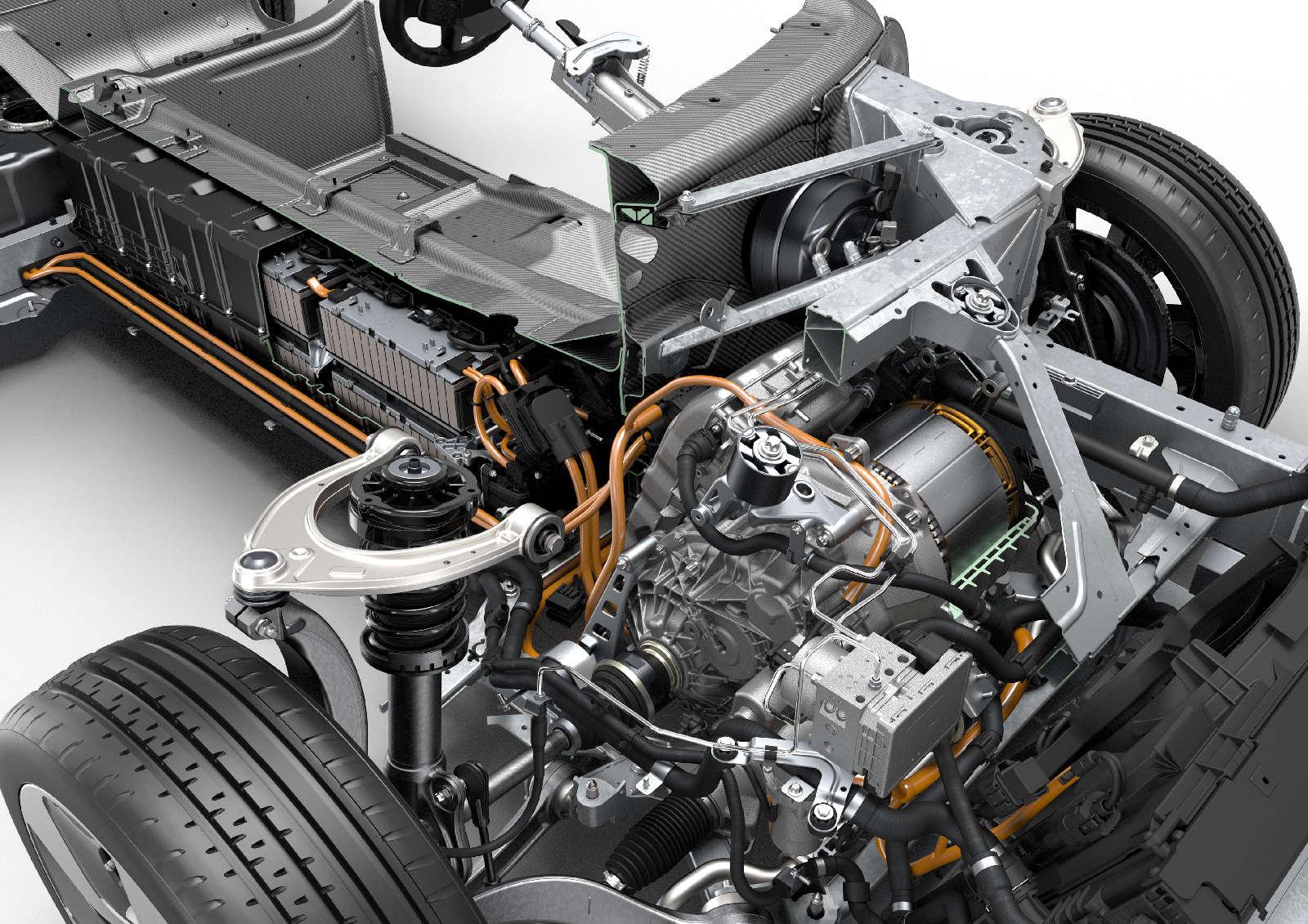 Fotos Audi e-tron quattro concept: SUV, deportivo y eléctrico bwin world cup of darts - australië klopt de russen - prodarts