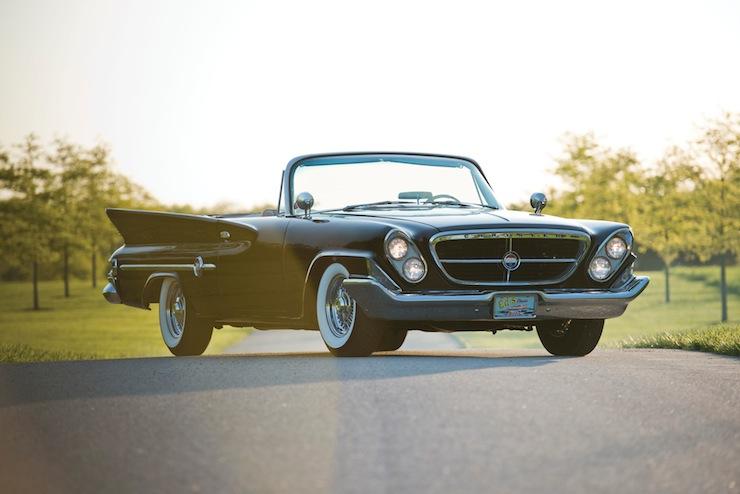 Chrysler 300G 1961 01
