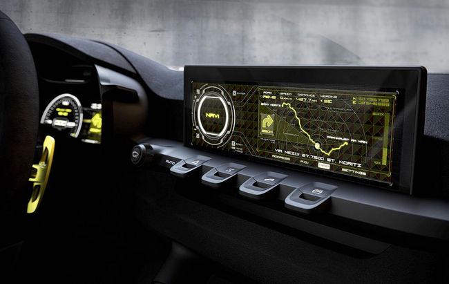 Kia Niro Concept 08