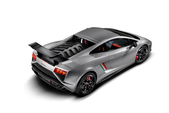 Lamborghini LP 570-4 Squadra Corse 2