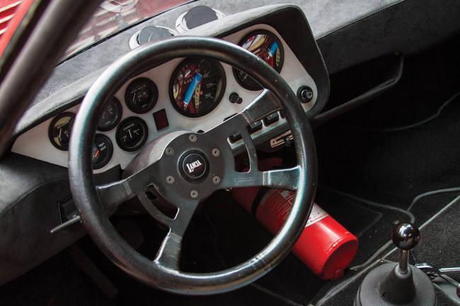 Lancia Stratos 1975 Bertone 10