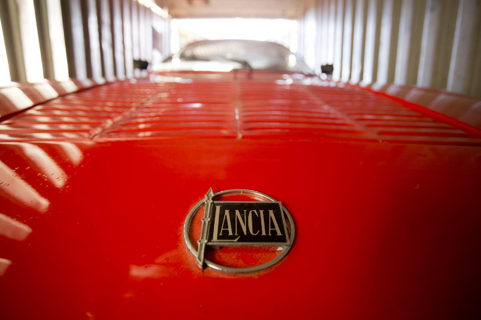 Lancia Stratos HF Stradale 1972 26