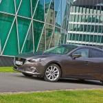 Mazda 3 SportSedan 2