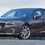 Mazda 3 SportSedan 5