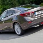Mazda 3 SportSedan 7