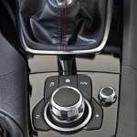 Mazda 3 SportSedan interior 3