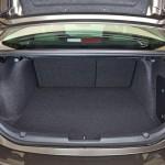 Mazda 3 SportSedan maletero