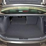 Mazda 3 SportSedan maletero 2