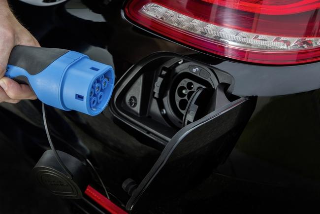 Mercedes S500 Plug-in hybrid 2013 07
