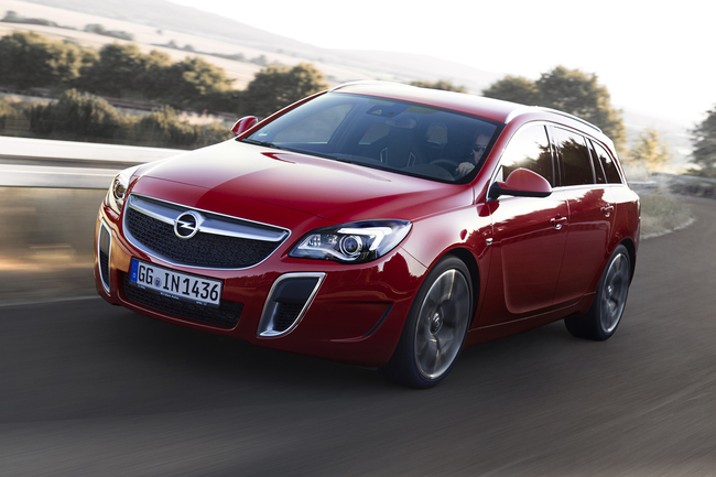 Opel Insignia OPC 2013 03