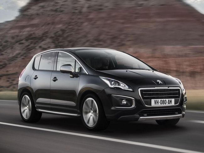 Peugeot 3008 2014 05