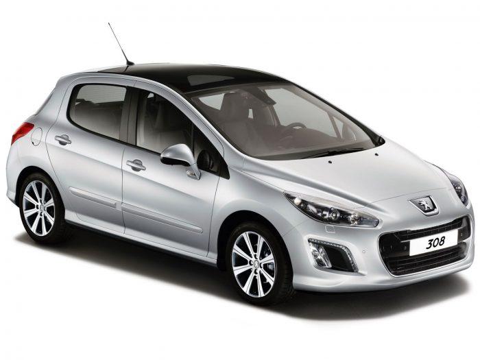 Peugeot 308 2011: precios, motores, equipamientos