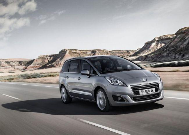 Peugeot 5008 2014 06