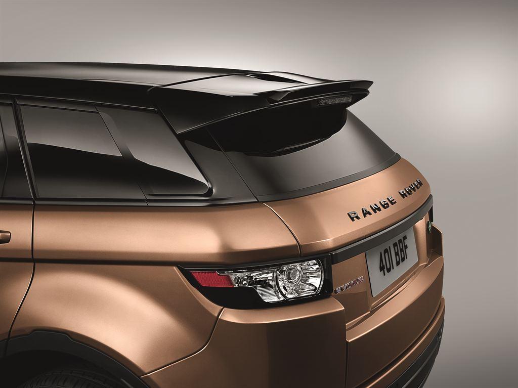 Range Rover Evoque 2014 5
