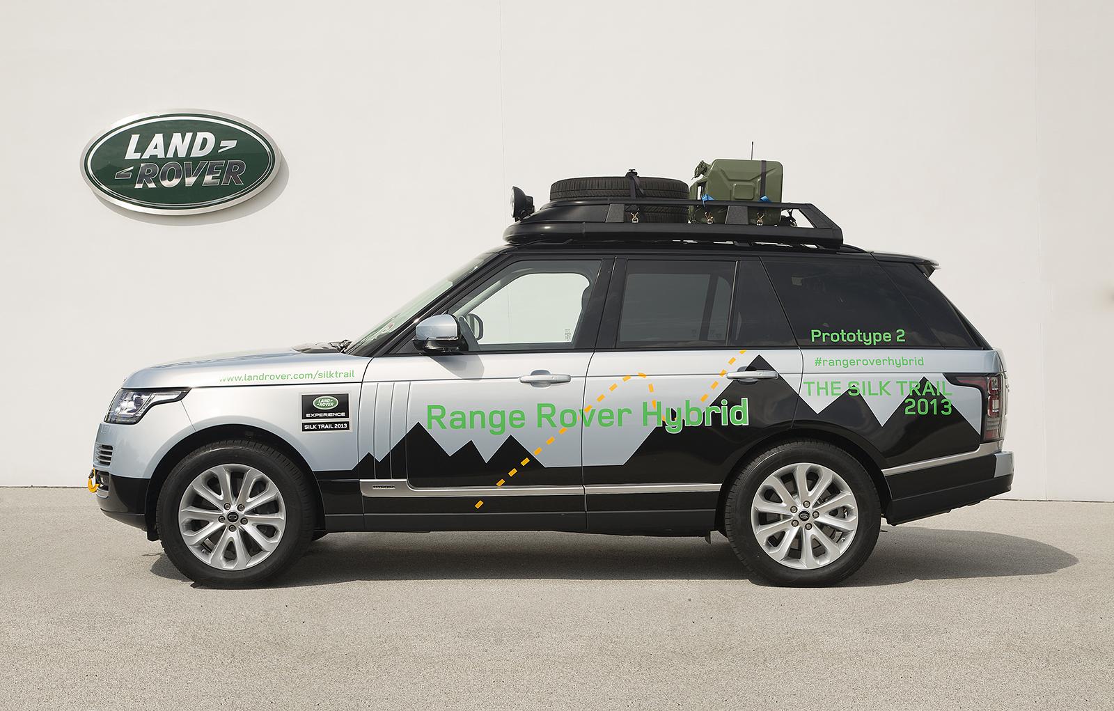 Range Rover hibrido 2013 01