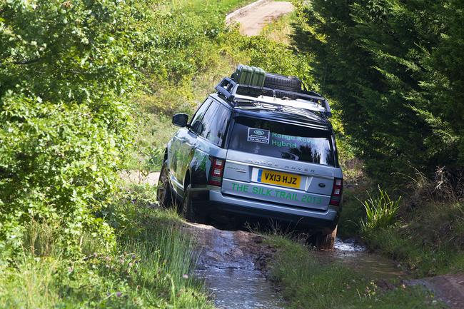 Range Rover hibrido 2013 02