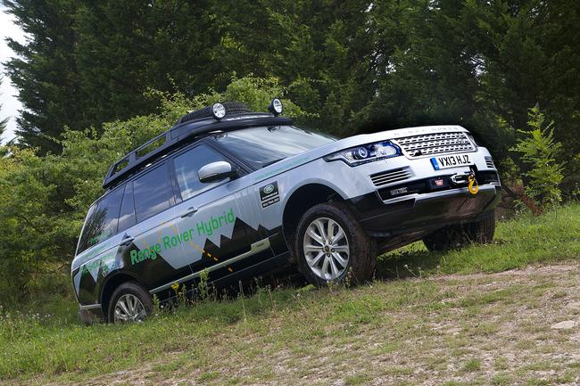 Range Rover hibrido 2013 03
