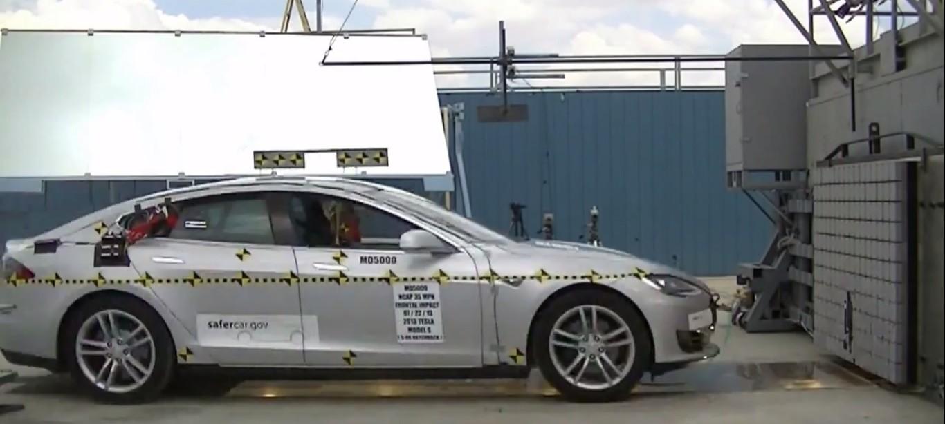 Tesla-Model-S-crash-test