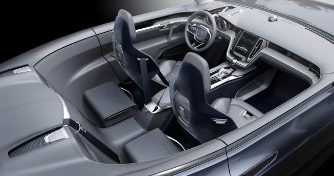 Volvo Concept Coupe 2013 23