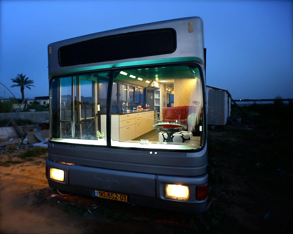 bus israel casa 6