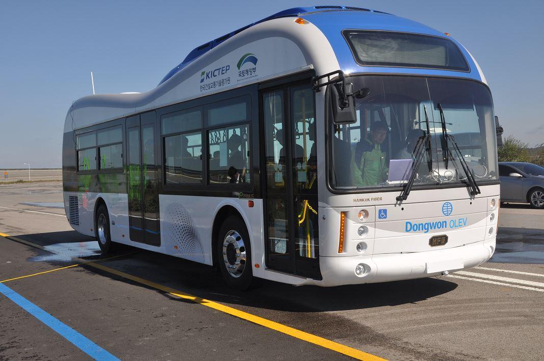 buses OLEV 2