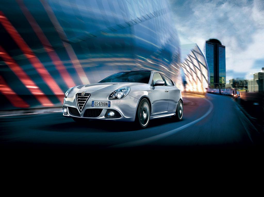 Alfa Romeo Giulietta 2014 02