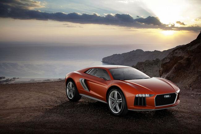 Audi Nanuk Quattro Concept 2013 02