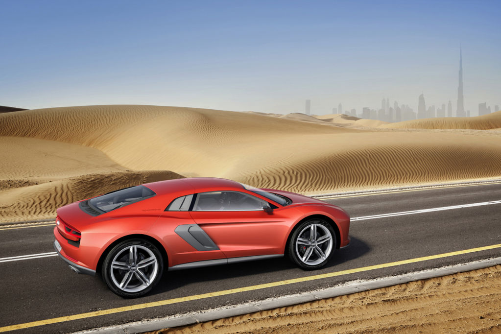 Audi Nanuk Quattro Concept 2013 05