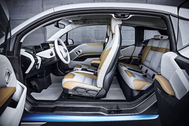 BMW i3 2013 2