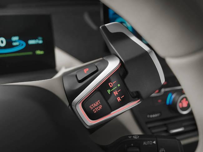 BMW i3 2013 4