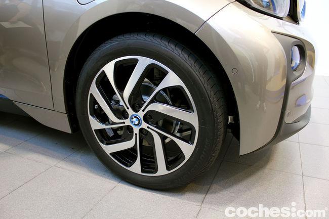 BMW i3 2013 presentacion 15