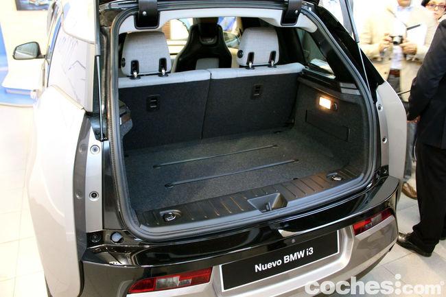 BMW i3 2013 presentacion 23