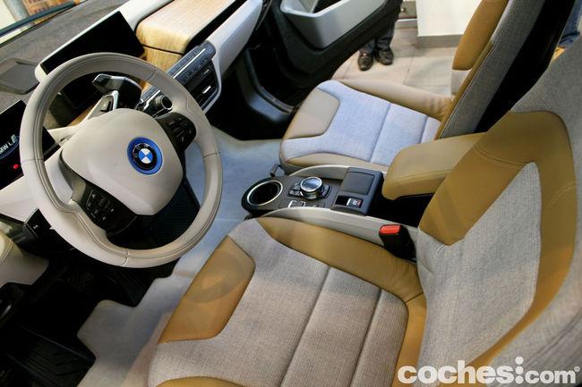 BMW i3 2013 presentacion 29