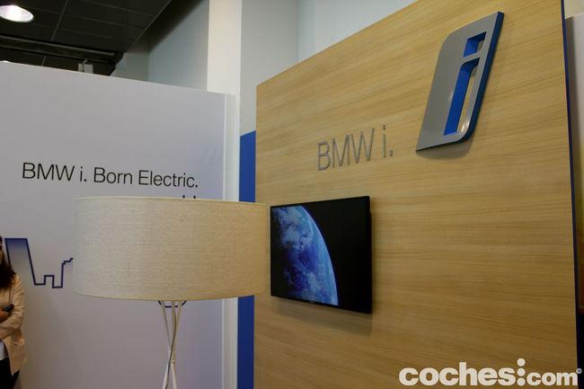 BMW i3 2013 presentacion 3